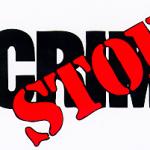 criminalité