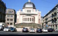 synagogue Genève