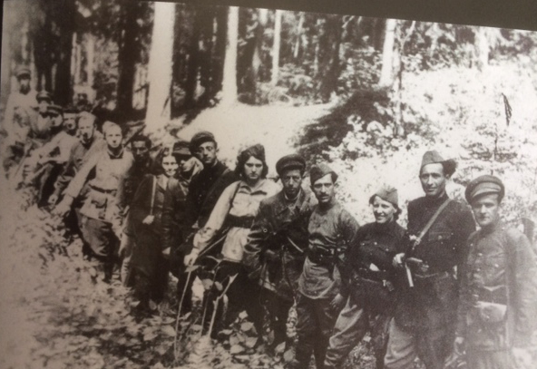 Dans les forets de Lituanie, les partisans juifs se sont battus contre les nazis mais aussi pour la préservation de leur identité. En s'inspirant de l'éthique, de la discipline et de l'égalitarisme du judaïsme.