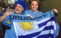 juifs uruguay
