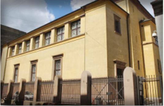 Synagogue de Copenhague