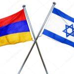 arménie israël