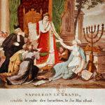 emancipation juifs