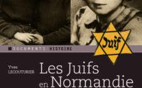 juifs normandie