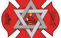 pompier juif